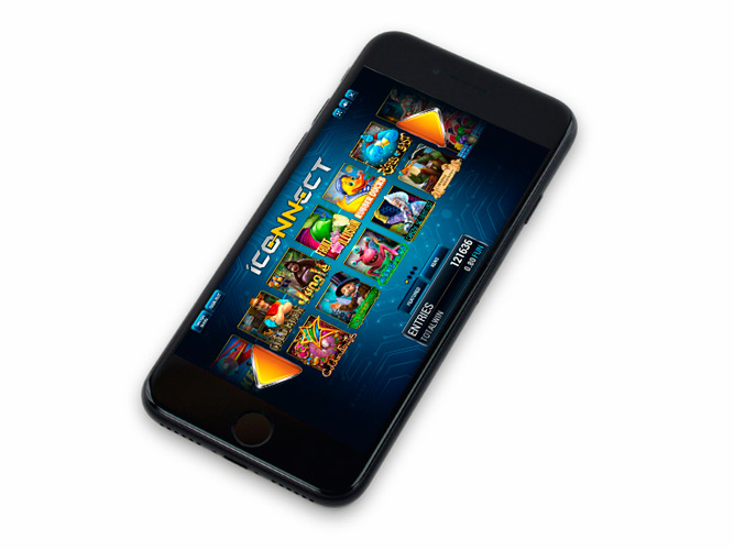 Casino Connect App